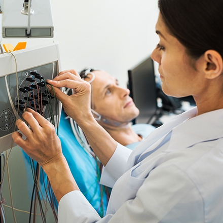 Electrophysiological Diagnostic Technologist